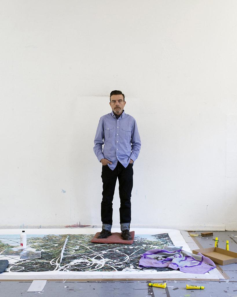 MOFF Marcel Odenbach 2014