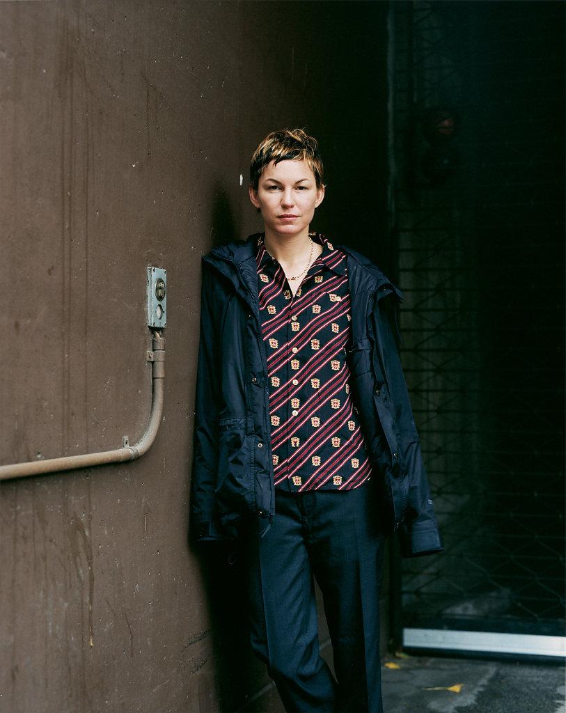 Elizabeth Peyton Köln 1996