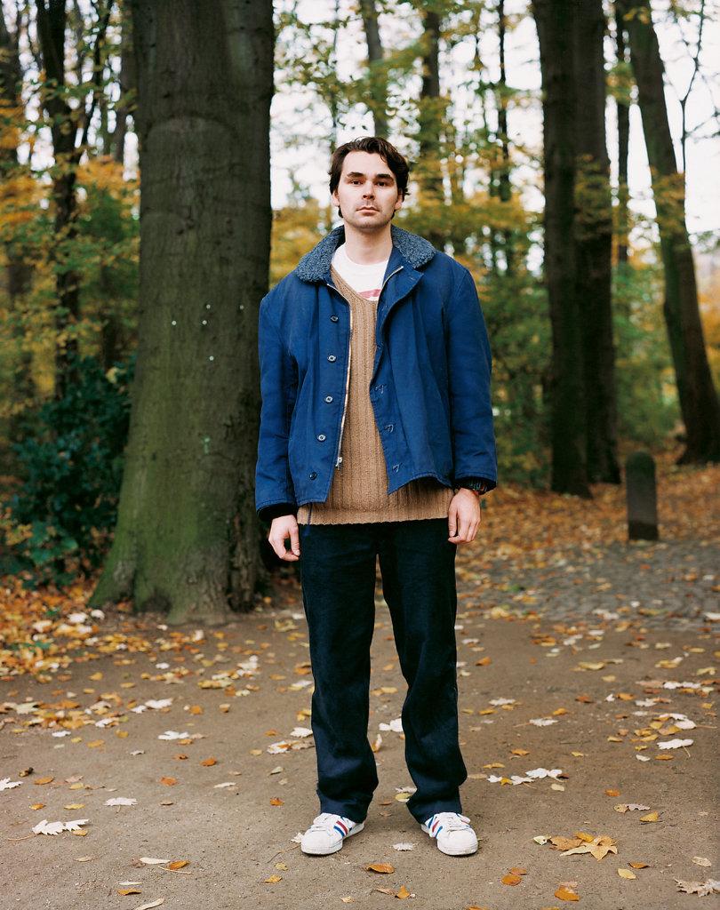 Johannes Wohnseifer Köln 1996