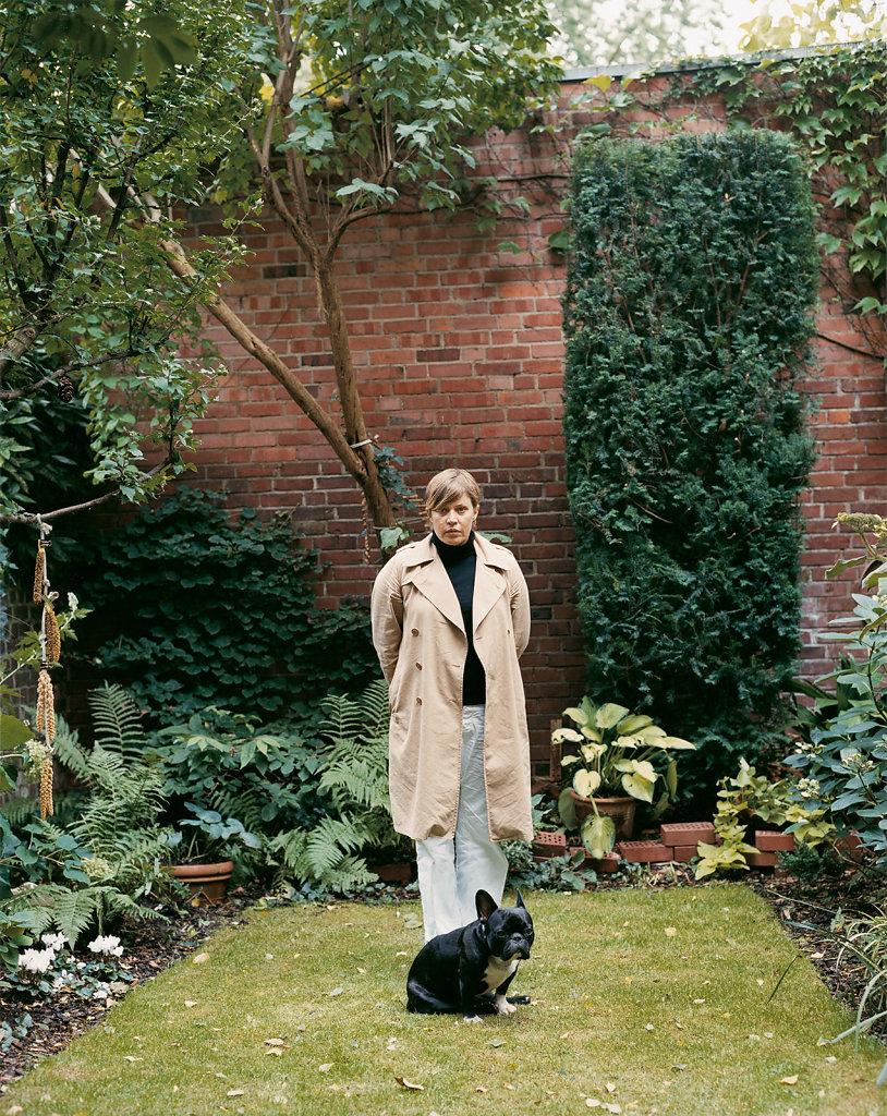 Cosima von Bonin Köln 2006