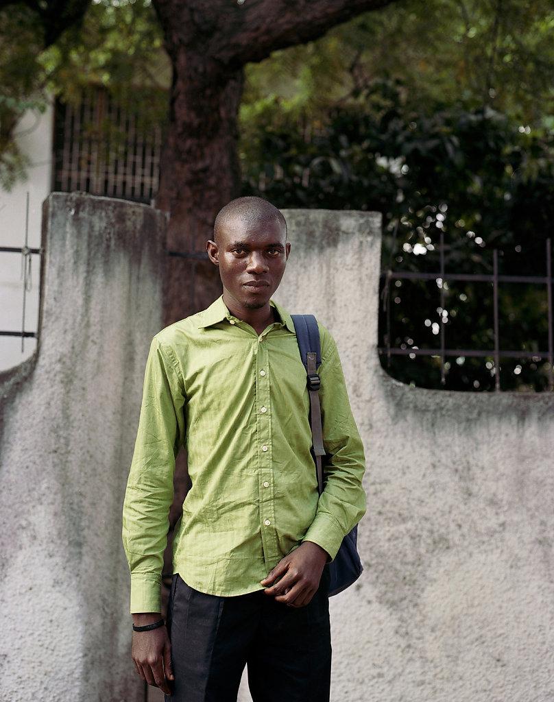 Nentawe Gomyar III Lagos 2008