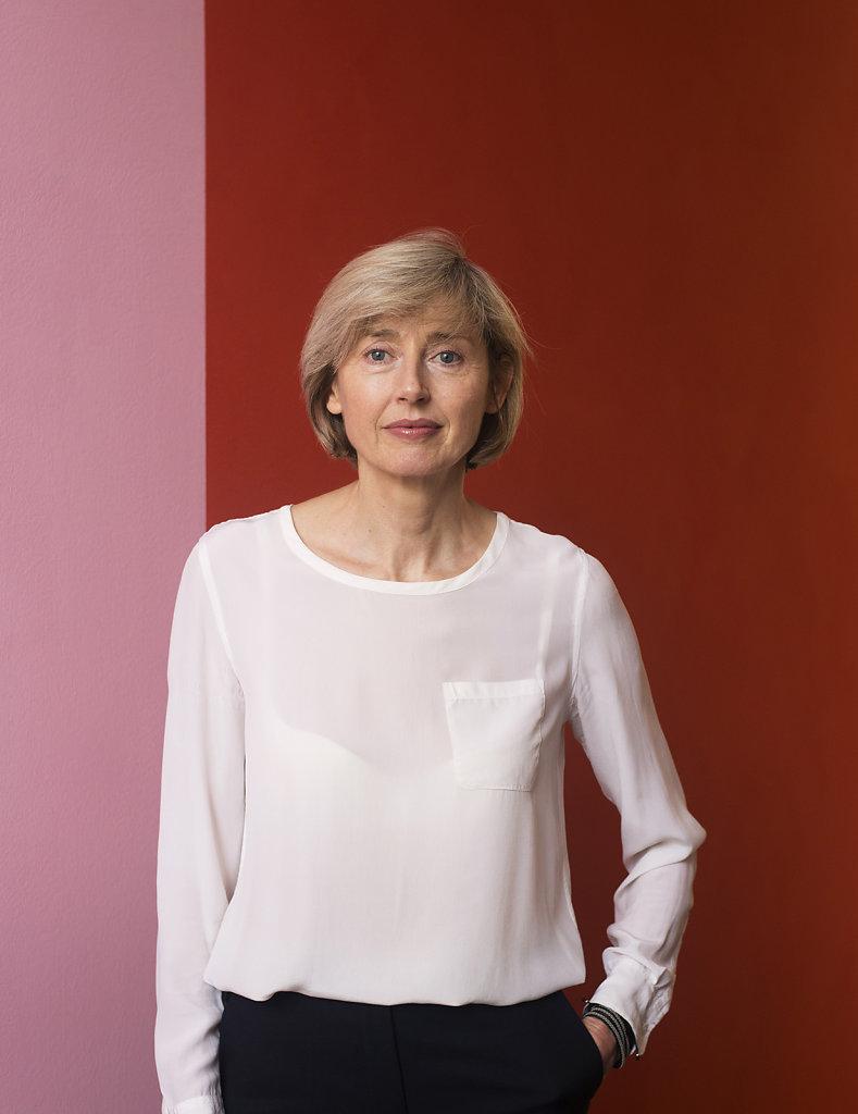 Gisela Capitain Köln 2013