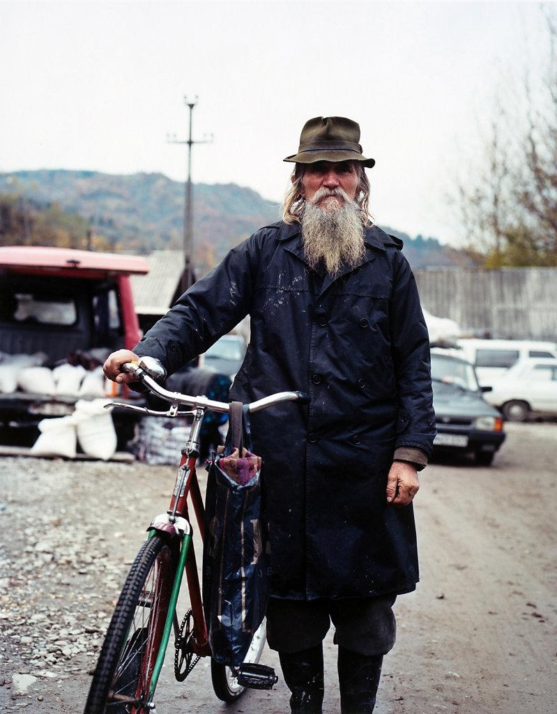 Transilvania/Romania 2009