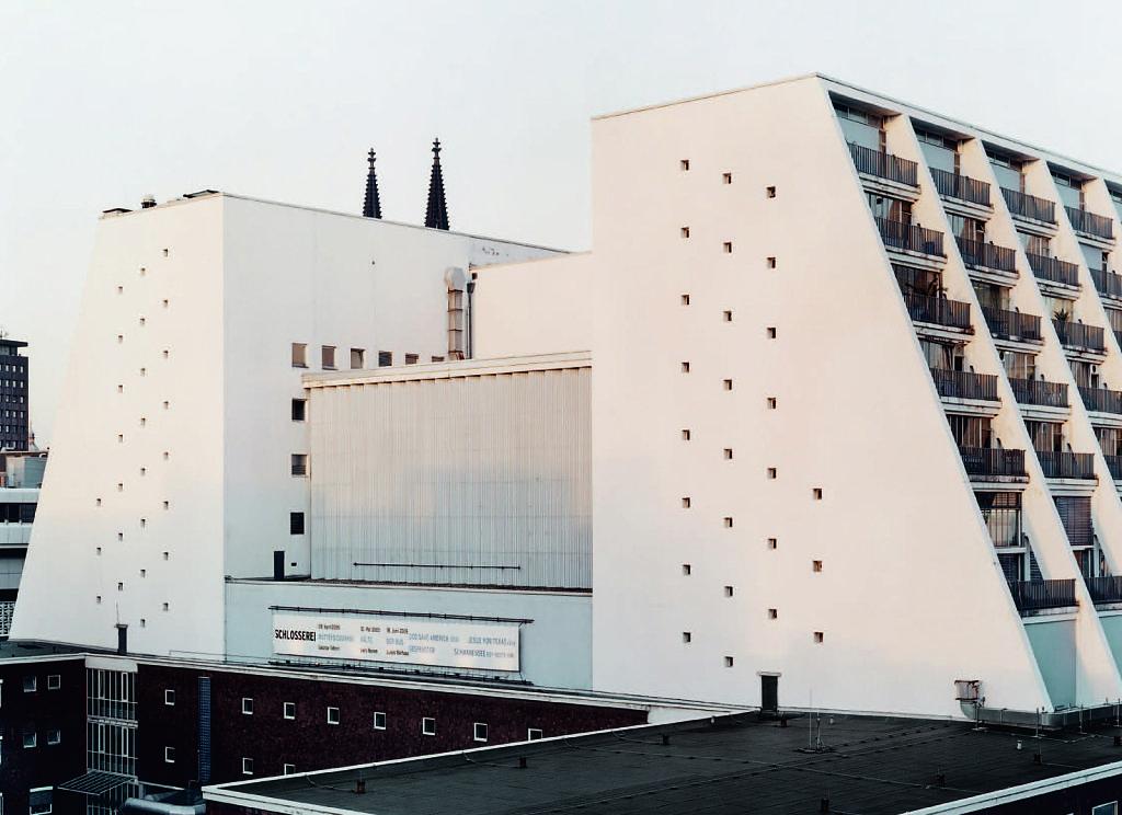 Liebe Deine Stadt – Opernhaus Köln