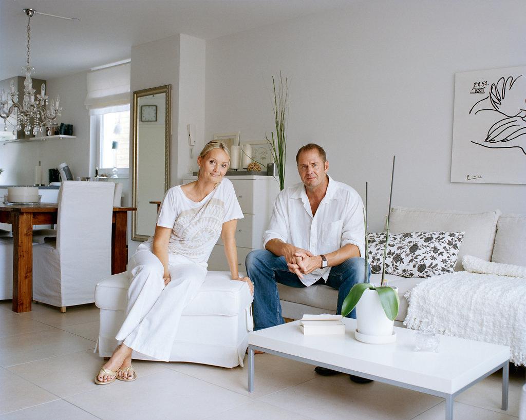 Familie S. Ilvesheim 2008