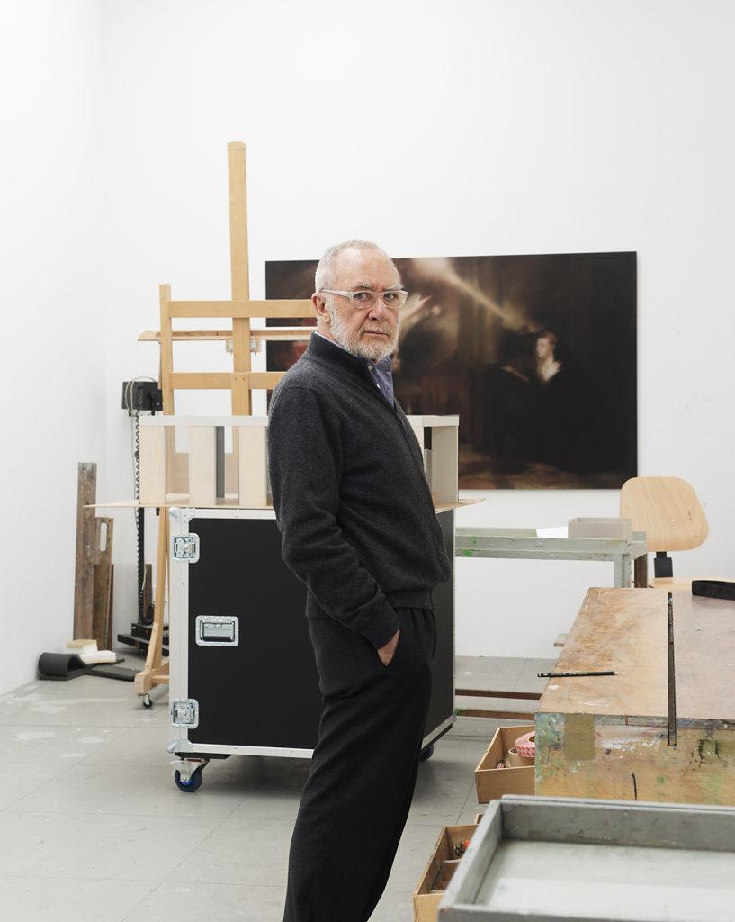 Gerhard Richter Cologne 2015