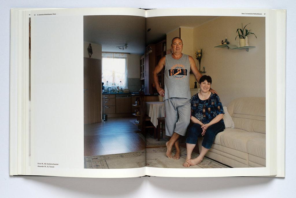 Familie W. Bonn 2008