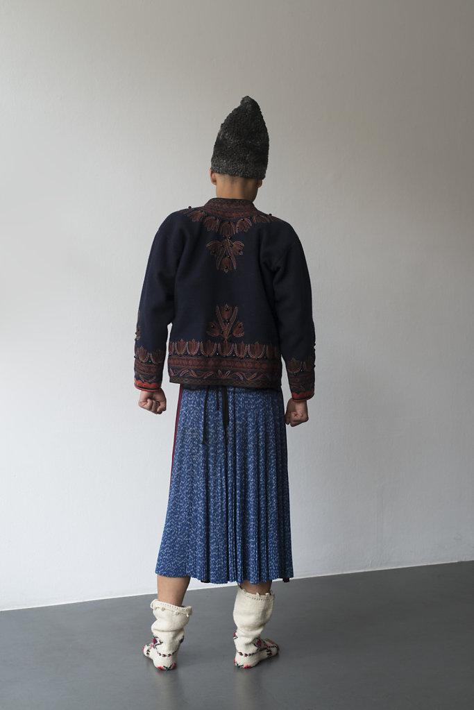International Wardrobe Berlin2015