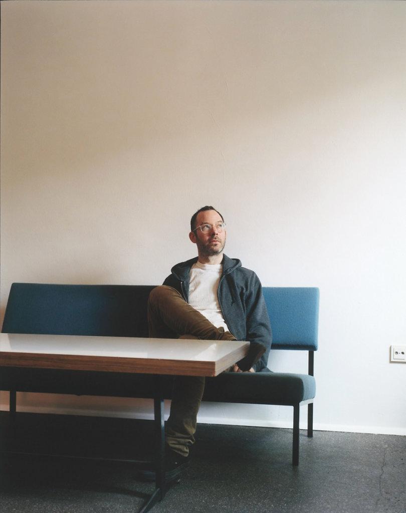 Danny McDonald Cologne 2017