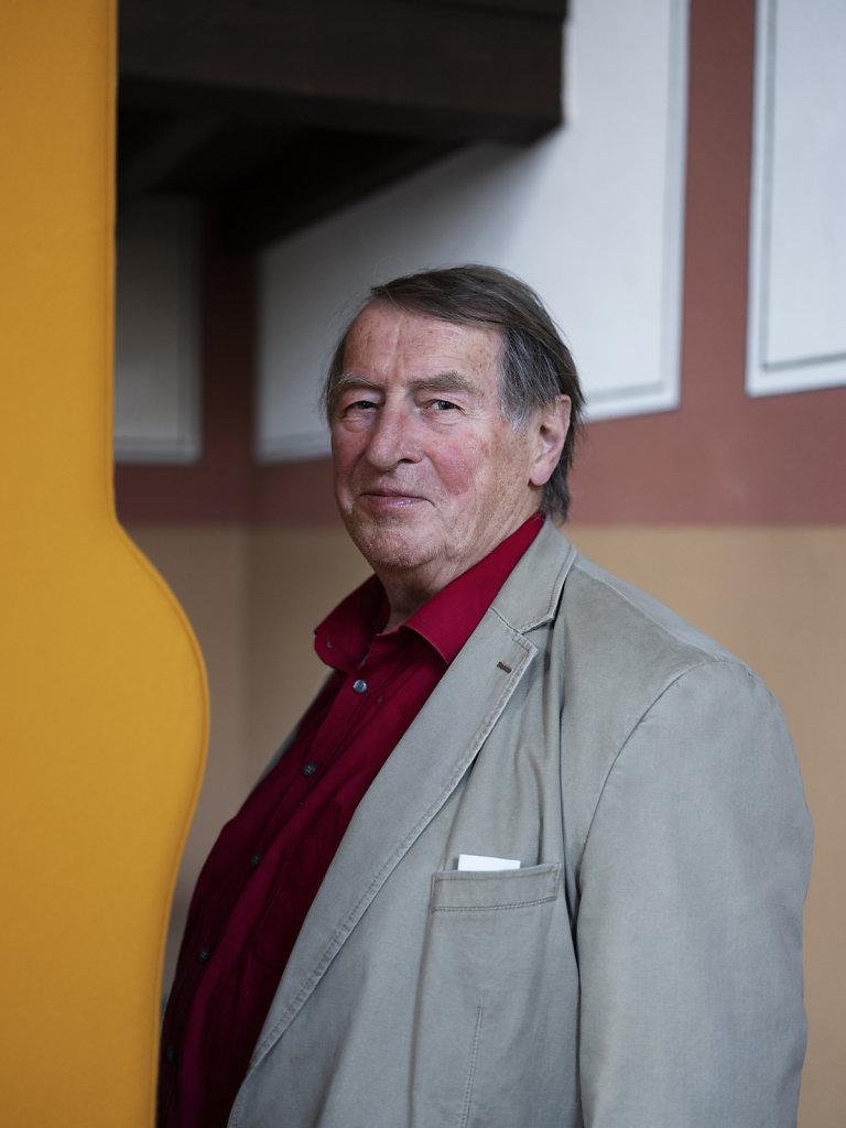 Franz Erhard Walther Puhlheim 2018