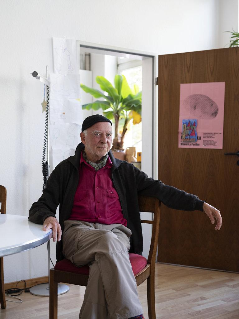 Lutz Mommertz Cologne 2018