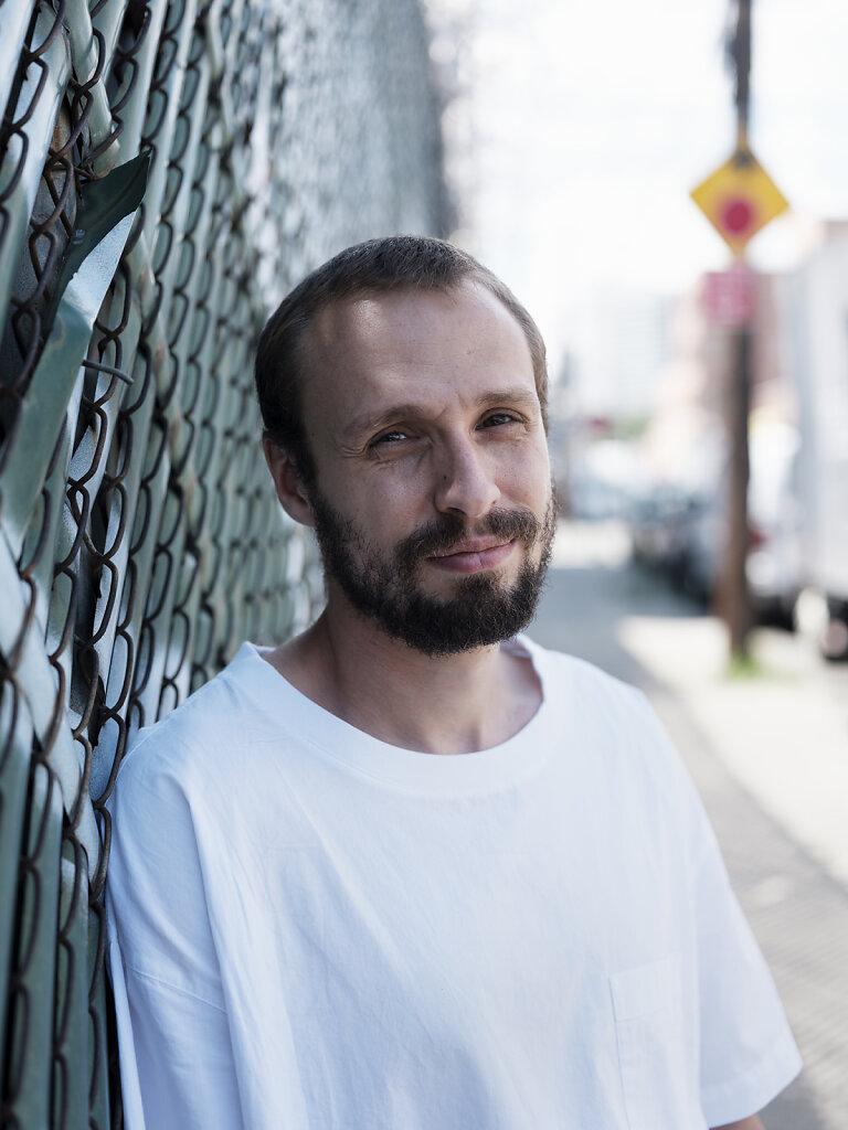 Collecteurs In Conversation Evan Robarts New York 2018