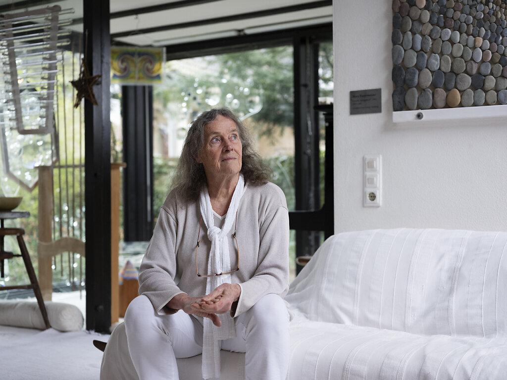 Mary Bauermeister Rösrath 2018
