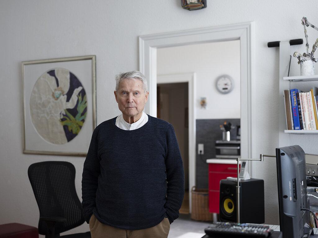 Wolfgang Becker Aachen 2019