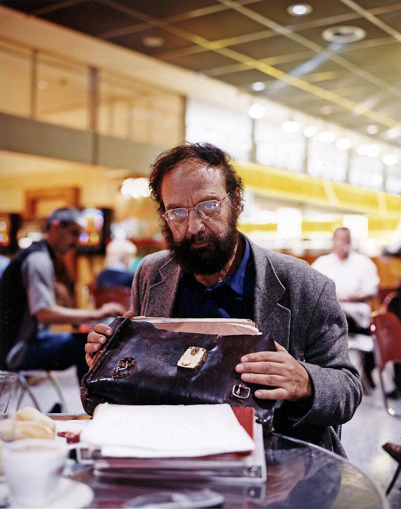 Brandeins Frithjof Bergmann Frankfurt 2004