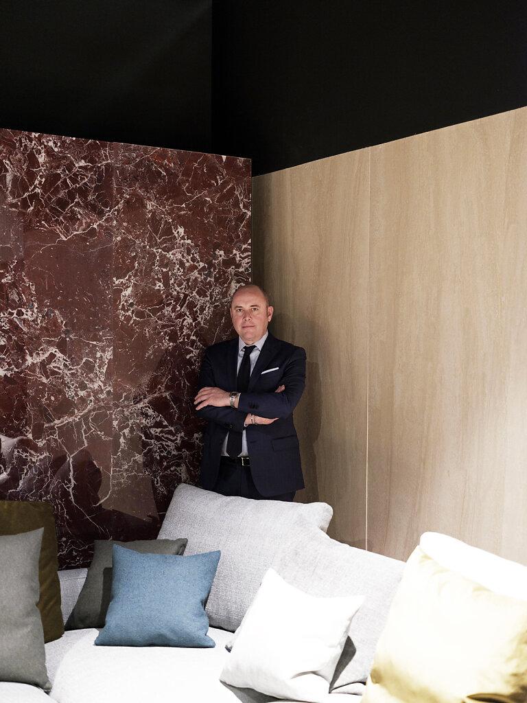 Giuliano Galimberti Cologne 2019 for HÄUSER