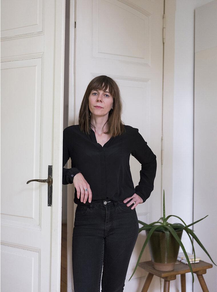 Cahier # 44 Christina Szepanski Münster 2019