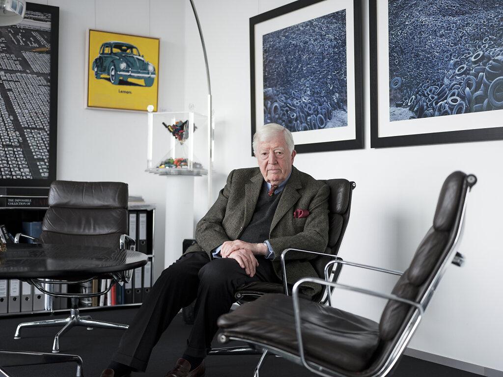 Robert Radermacher Düsseldorf 2019