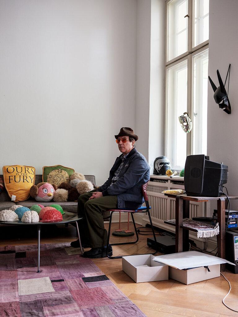 Andy Hope 1930 Berlin 2020