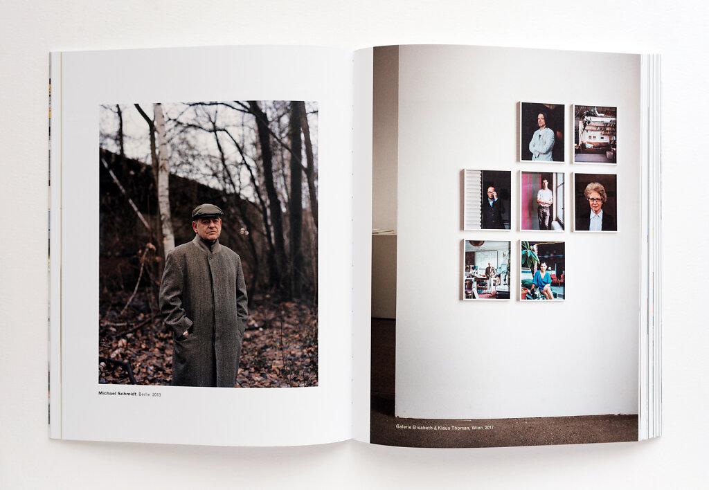 ALBUM Portraits 1989-2020 Verlag der Buchhandlung Walther und Franz König 2020
