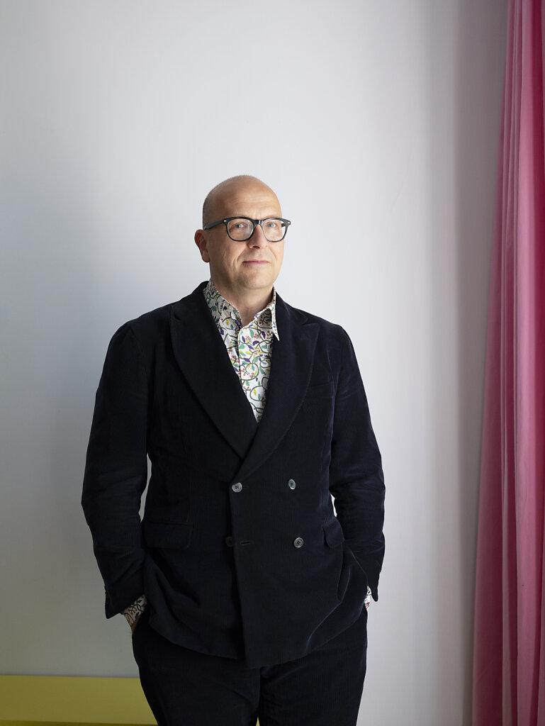 Portraits for BeL Sozietät für Architektur 2020