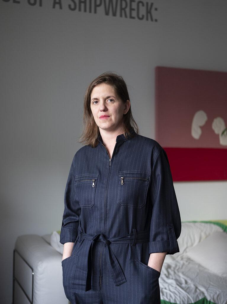 Eva Birkenstock Düsseldorf 2020